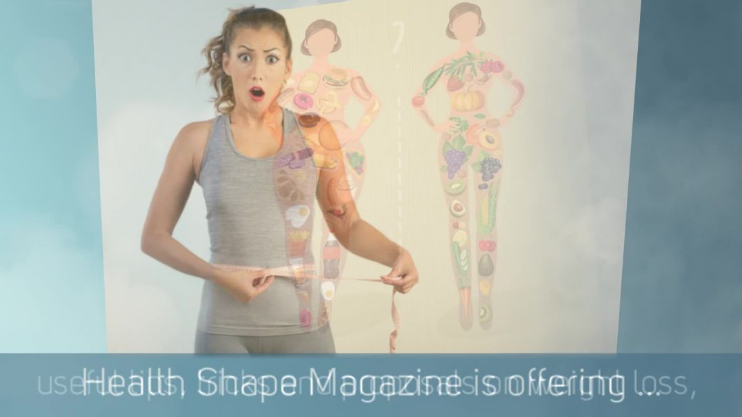 Health Shape Magazine