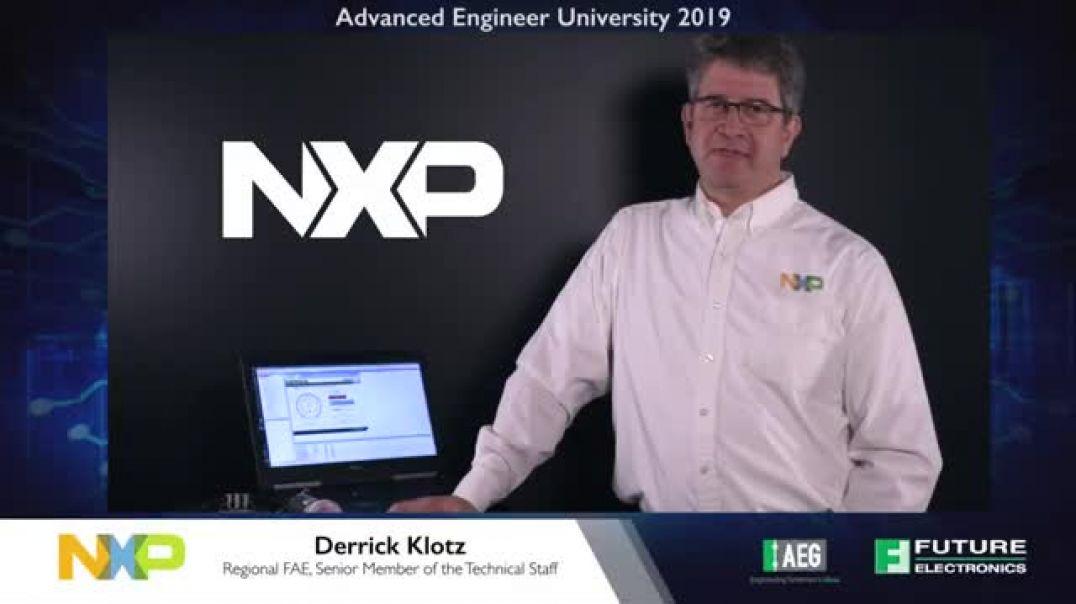 AEU 2019 NXP - Motor Control Solutions