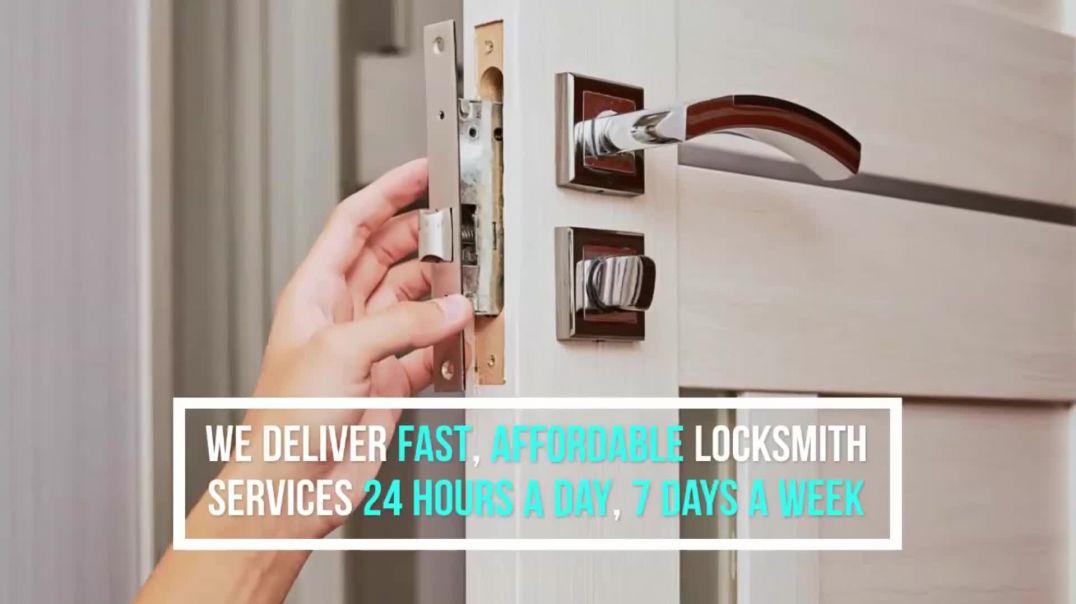 Locksmith 80205