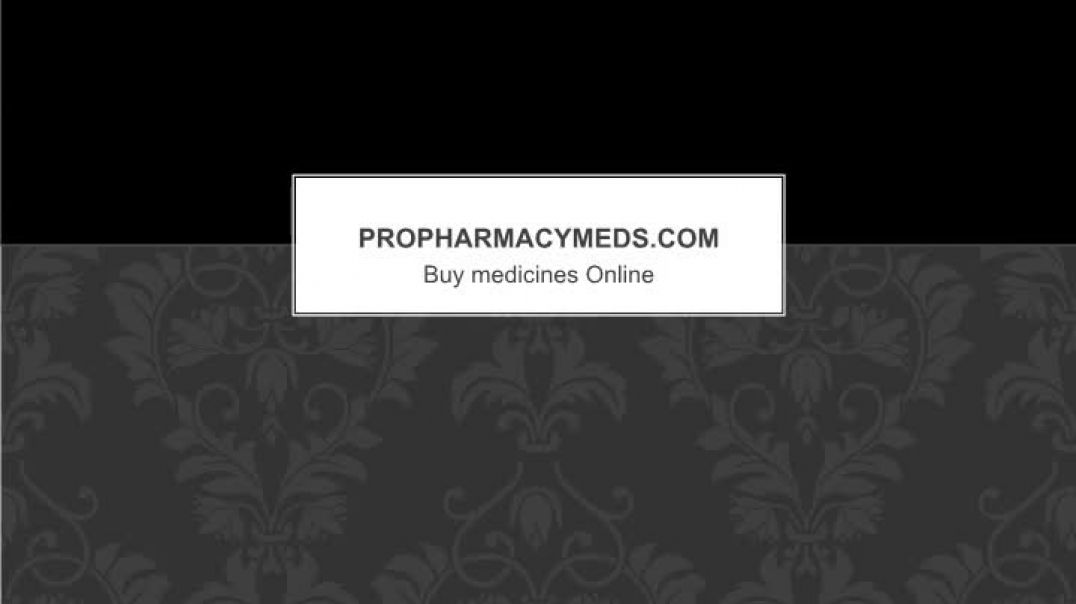 Buy generic medicines online without prescription.mp4
