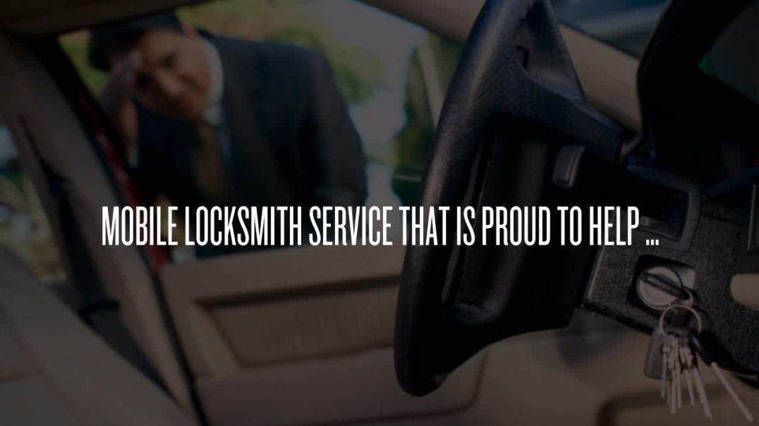 Locksmith Services Longmont.mp4
