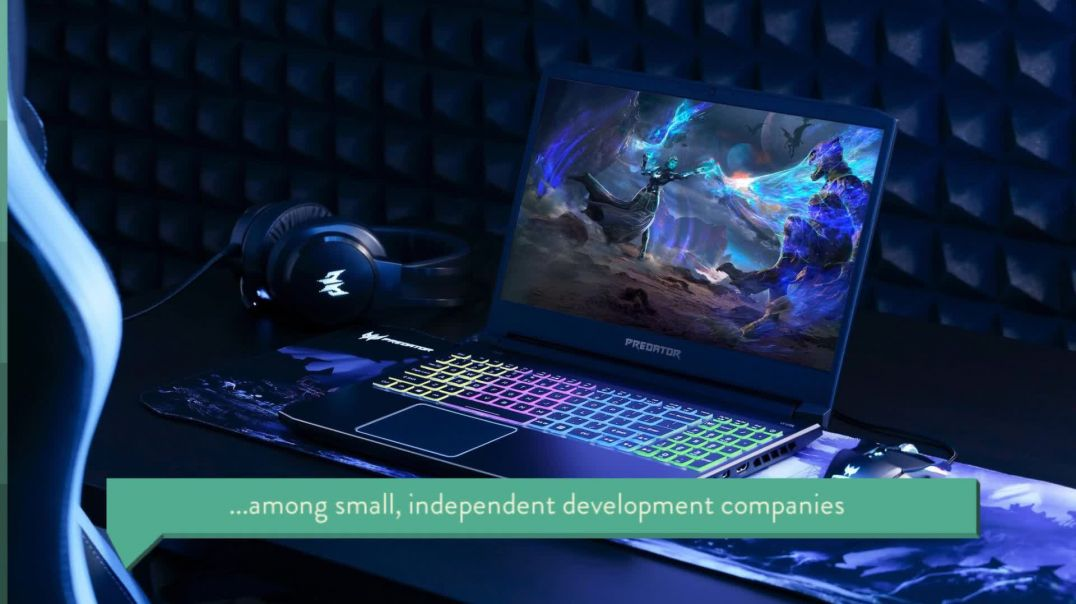 Top Game Development Companies In The World.mp4