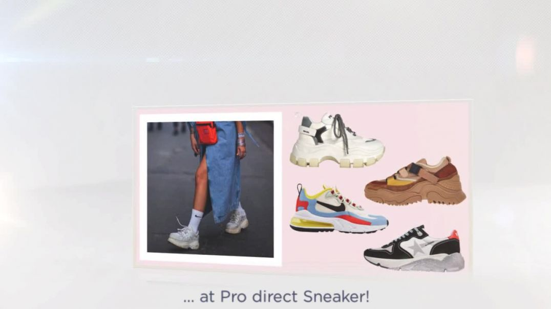 Pro Direct Sneaker.mp4