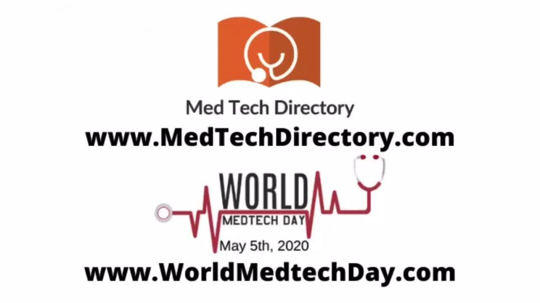 Alternative Sources Med Tech Directory and World Medtech Day