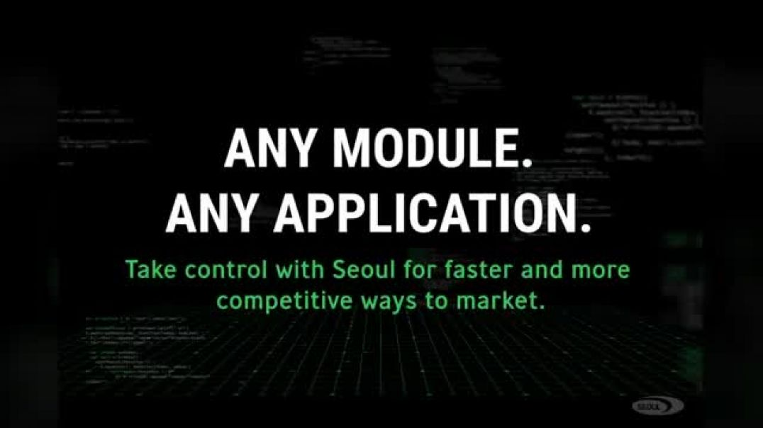 Seoul Semiconductor's Custom Module Solutions