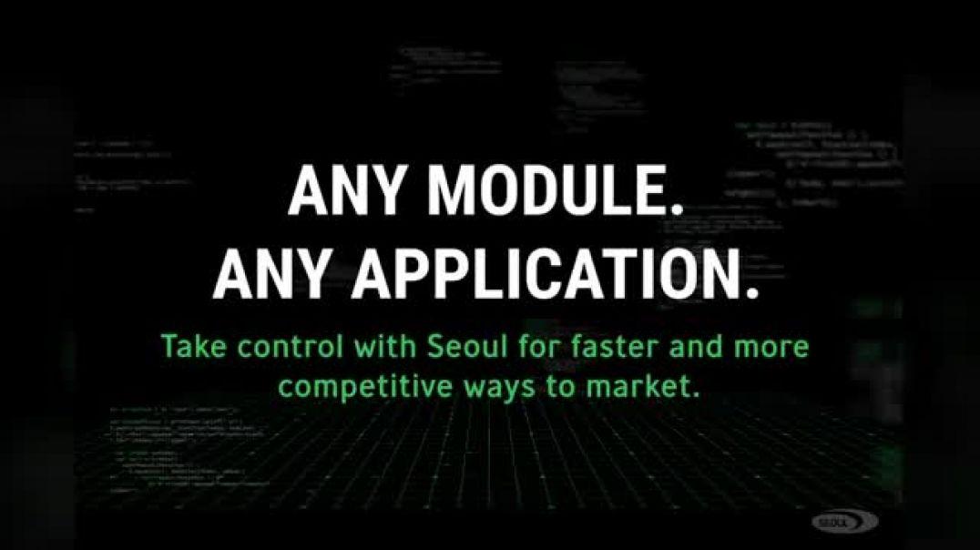 Seoul Semiconductor's Custom Module Solutions