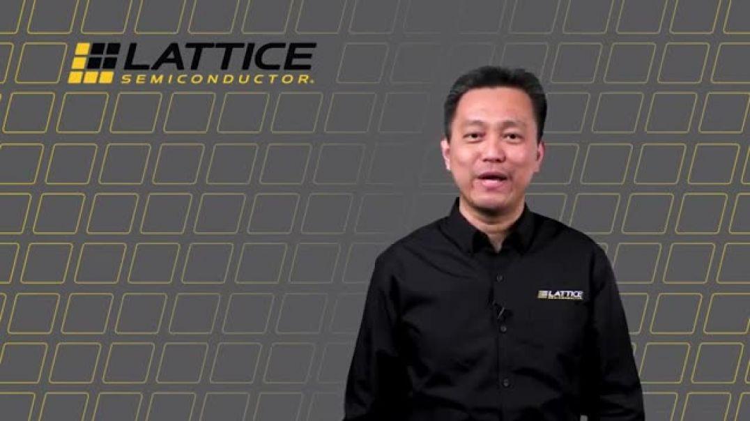 Lattice Radiant Software