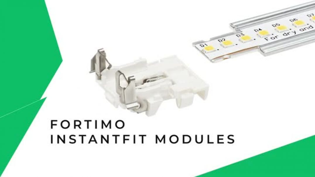 Signify - FortimoInstantFit LED Modules
