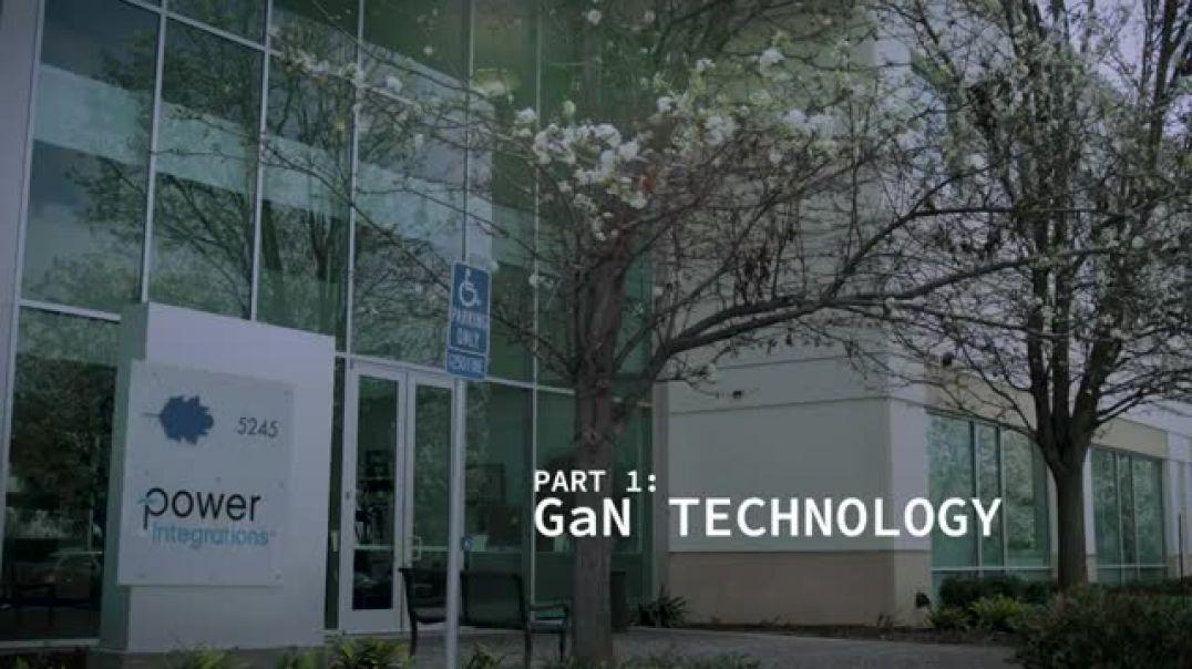 POWER INTEGRATIONS' APEC 2020 Virtual Booth - Balu on GaN