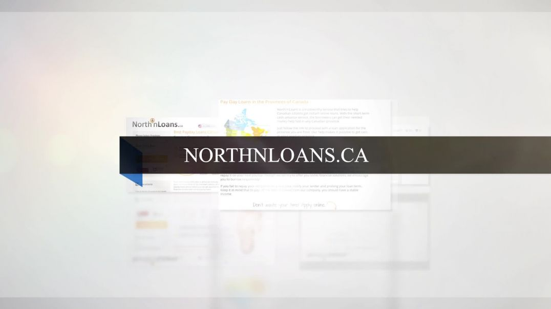NorthnLoans - Online Payday Loans Canada