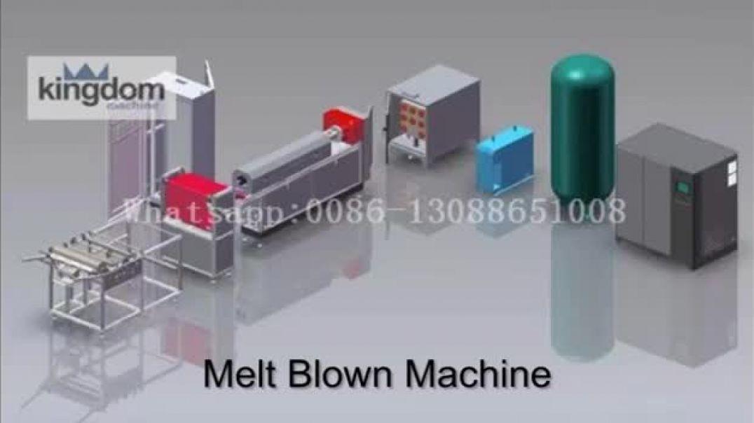 supply meltblown fabric