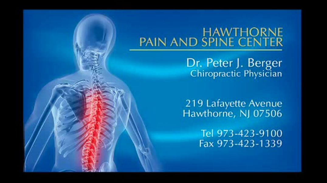 Chiropractor Passaic County NJ - Passaic County NJ Chiropractic.mp4