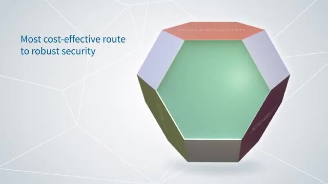 Infineon: Saving Costs through Hardware Based Security