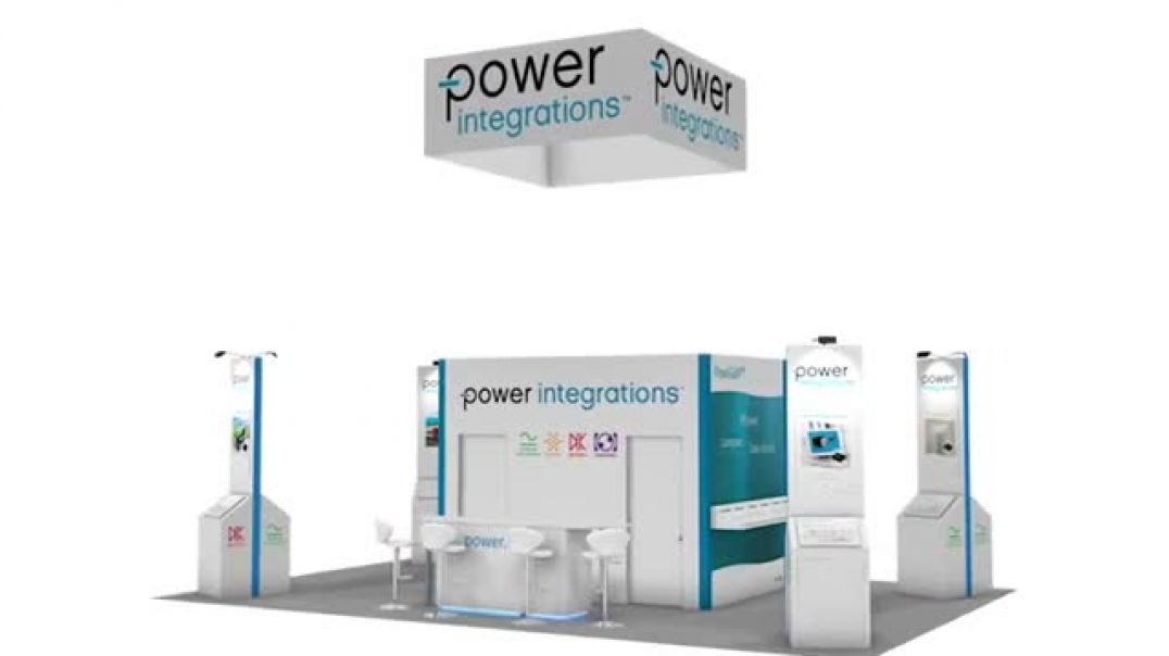 Power Integrations' APEC 2020 Virtual Booth - Andy on SCALE-iDriver for Automotive