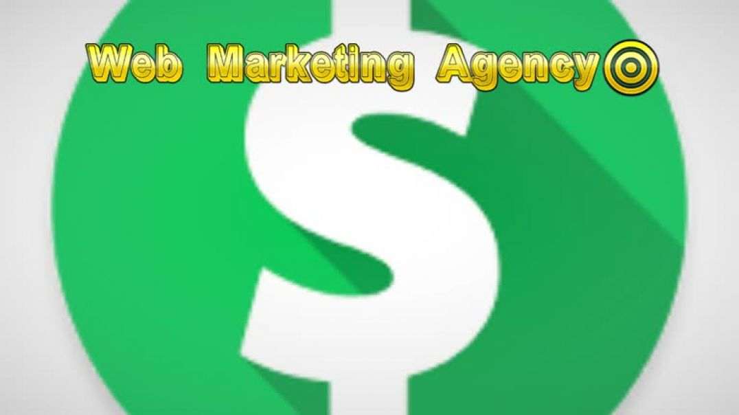 Web Marketing Agency™ [Newsletter & Services Promotion]