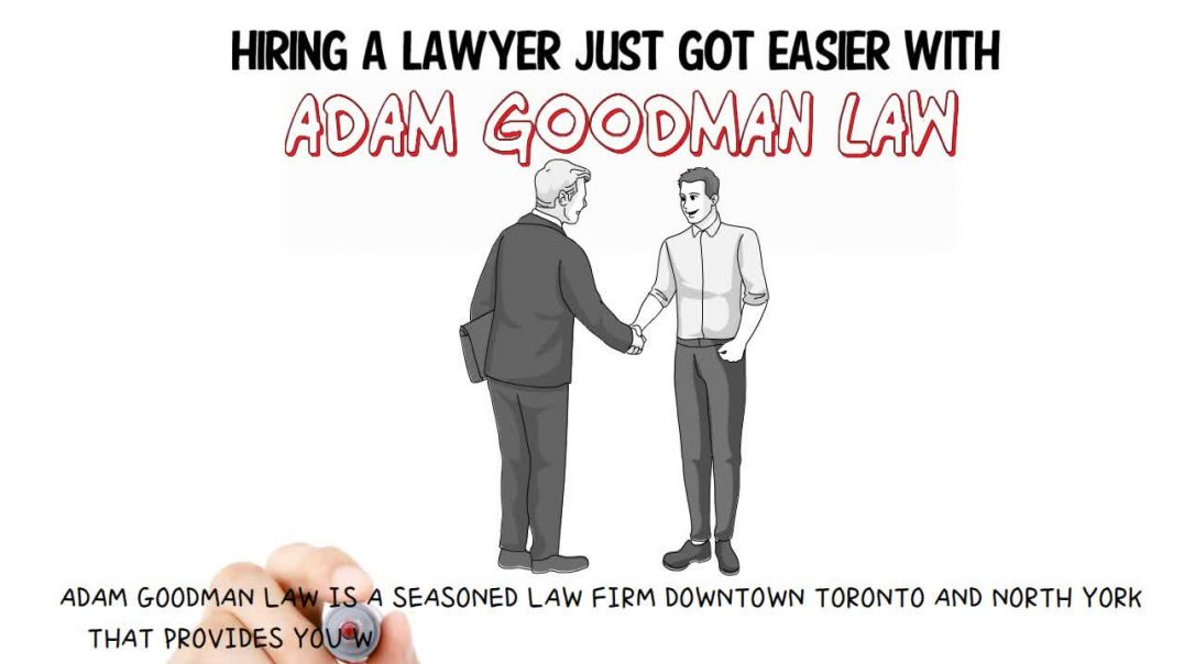 Hire Domestic Assault Lawyer In Toronto.mp4