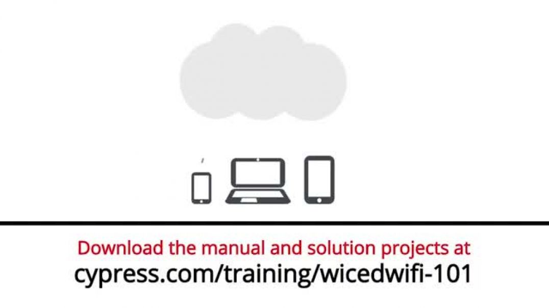 Cypress: WICED Wi-Fi 101: Lesson 7-1: HTTP Protocol