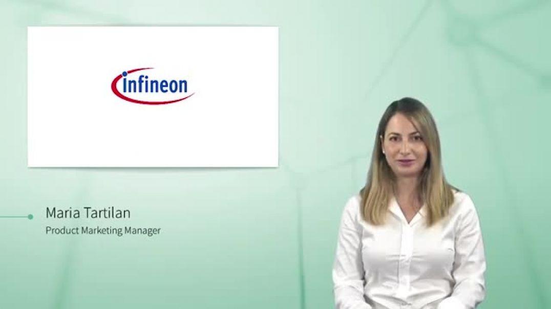 Infineon: AURIX Application Kit - Main features