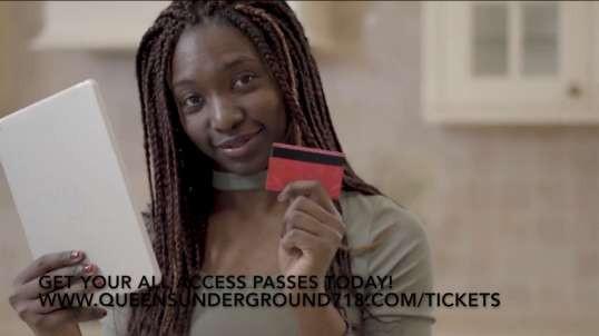 Queens Underground Annual October International Film Festival