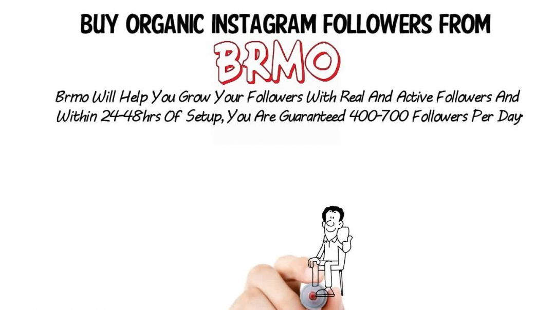 Buy Real Followers, Say NO to Fake Vendors