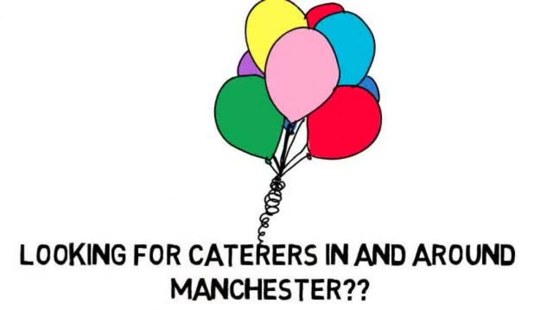 Free Buffet Catering Quotes and menus in Manchester, Stockport, North West and C.mp4