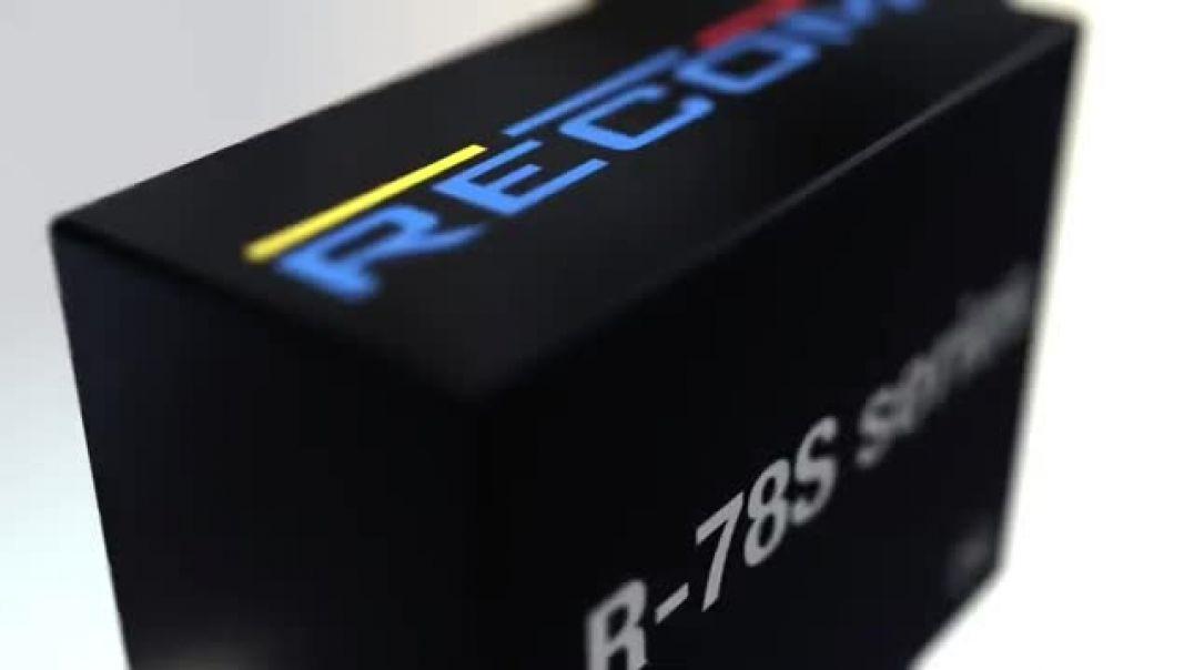 Recom: R-78 Series